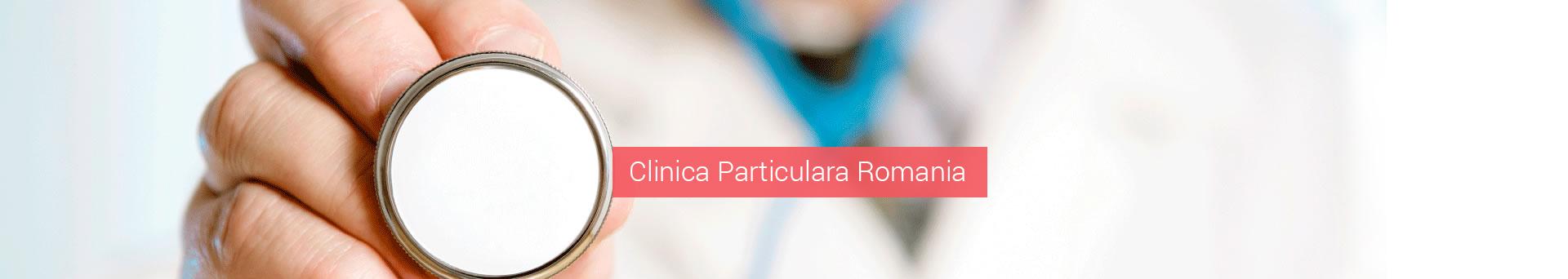 Clinici Romania