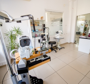 Clinica Oftalmologica  DIOPTIC